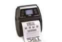 Mobile Barcode Printer