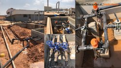 Pipe Welding And Jointing Services