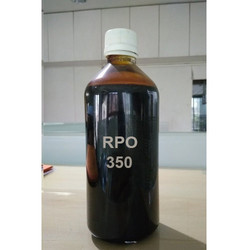 Rubber Process Oil 350, Pack Size (litres): 200