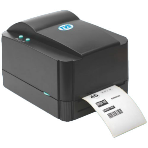 Sato Black and White TVS Barcode Printer, USB ,50-100 Meter per hour