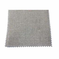 Plain Linen Slub Fabric
