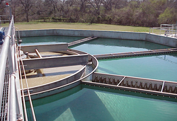 Automatic And Semi-Automatic Sewage Treatment Plants