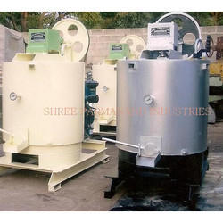 10 Bags Thermoplastic Preheater
