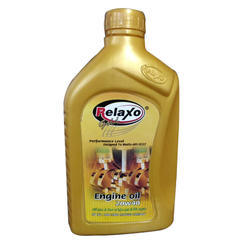 Relaxo Engine Oils