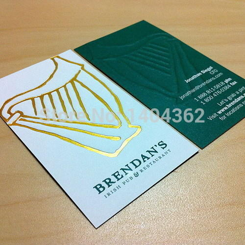 Printed visiting card arc document printed visiting card reheart Images