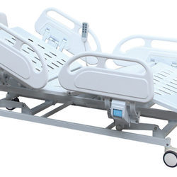 Electric Three Function(ABS) Care Bed