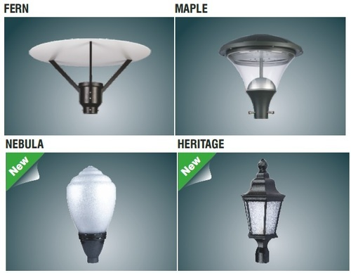 b110df8eac4 Crompton Greaves LED Post Top   Gate Light