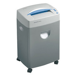 Pitney Bowes shredder