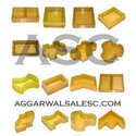 Silicone Rubber Moulds For Floor Tiles
