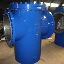 Bucket Type Strainer