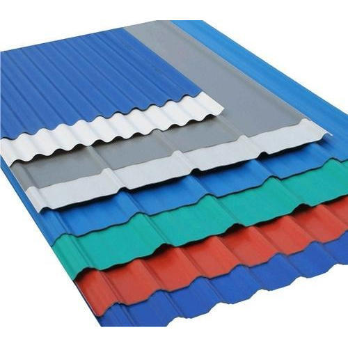 Frp Roofing Sheet 2mm 3mm 4mm 5mm Rs 550 Square Meter Rockbird Composite Id 15823835962