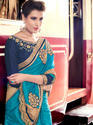Ethnic Wear Fancy Saree