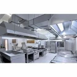 Ss AC Ventilation Duct Services