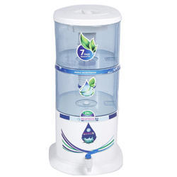 Automatic Rejitech Gold Water Filter