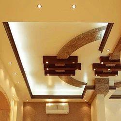 False Ceiling Pvc False Ceiling Manufacturer From New Delhi