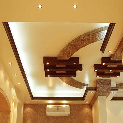 False Ceiling Pvc False Ceiling Manufacturer From New Delhi