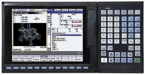 Mitsubishi CNC Type A Machine Controller