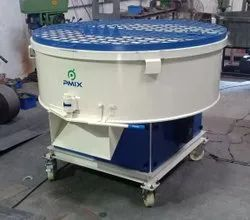 3hp To 40hp Ms Refractory Mixer