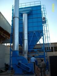 Wood Dust Conveying System
