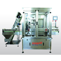 Pick and Place Capping Machine