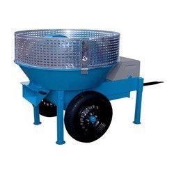 Electric Roller Pan Mixer