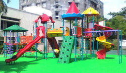 Arihant Playtime - Nursery Jumbo Multiplay System