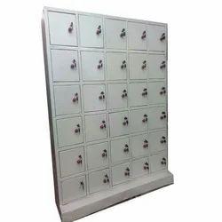 Worker Steel Locker