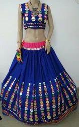Stitched Navratri Collection Lehenga Choli