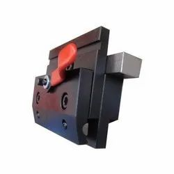 Punch Holder for Press Brake Machine