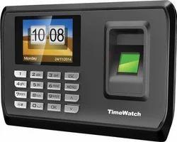 TimeWatch BIO-1 Attendance System