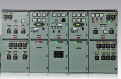 Control Panel, for Industrial