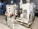 CIMA P4AU Hydraulic Gear Hobbing