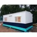 MS Office Container Cabin