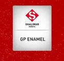Smooth Shalimar General Purpose Synthetic Enamel Paint
