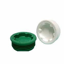 Tri Sure Plastic Plug