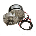 Electric Bicycle MY1016Z3 DC Geared Motor