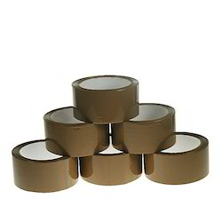 Water Proof Packaging Brown Tape