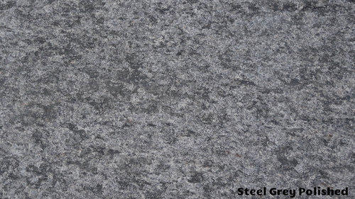 Steel Grey Granite, 15-20 Mm And 20-25 Mm