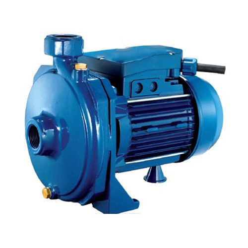 Horizontal Single Stage Pumps, 5 HP, Agricultural, Rs 3500 /piece | ID:  4579940497