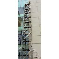 Extra Reach Scaffolding Systems