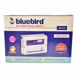 BlueBird Single Phase Voltage Stabilizer