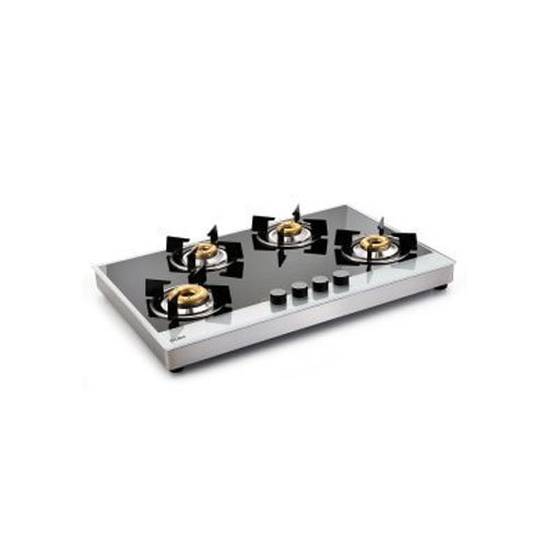 Glen 4 Burner Glass Cooktop