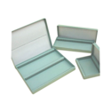 Students Microscope Slide Box