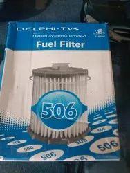 Automotive Fuel Filter