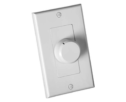 Modular Volume Control Switches