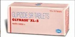 Glipizide Tablet