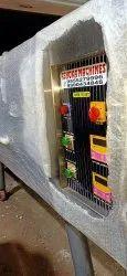 20 Tray LPG Double Deck Oven