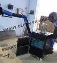 Welding Fume Exhaust System