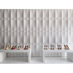 Korian 3D Wall Panel