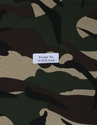 SSB Army and Military Camouflage Fabric